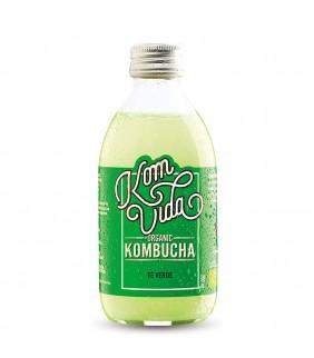 Kombucha Té Verde